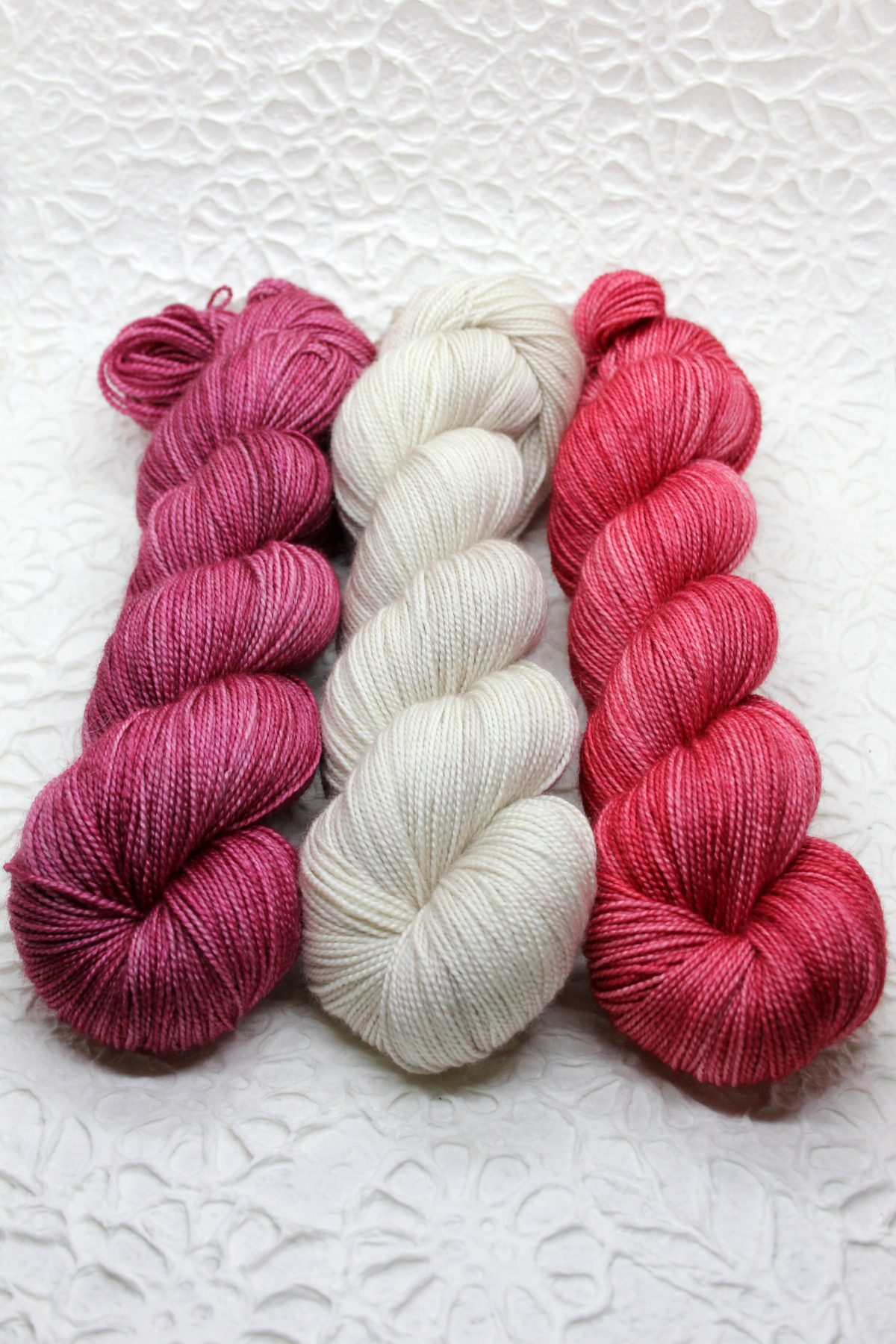 Kits 3 skeins