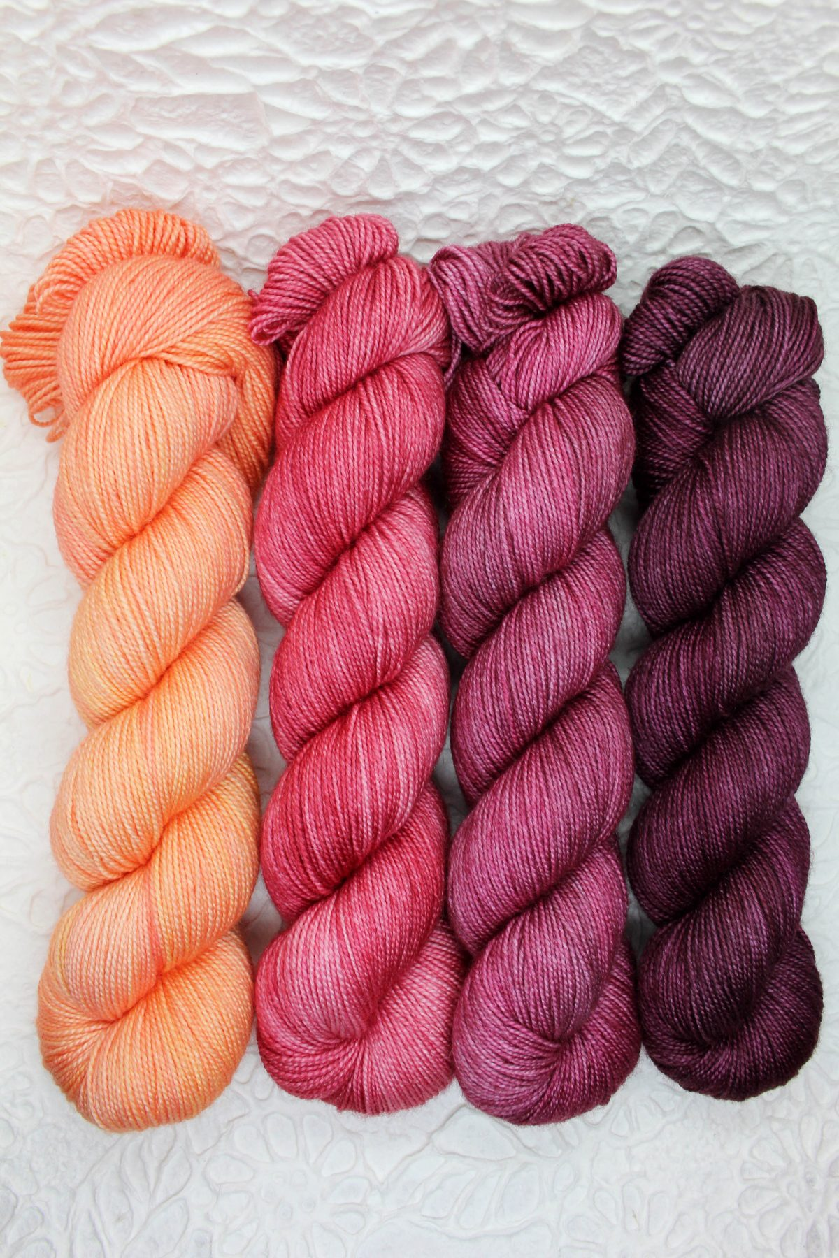 Kits 4 skeins