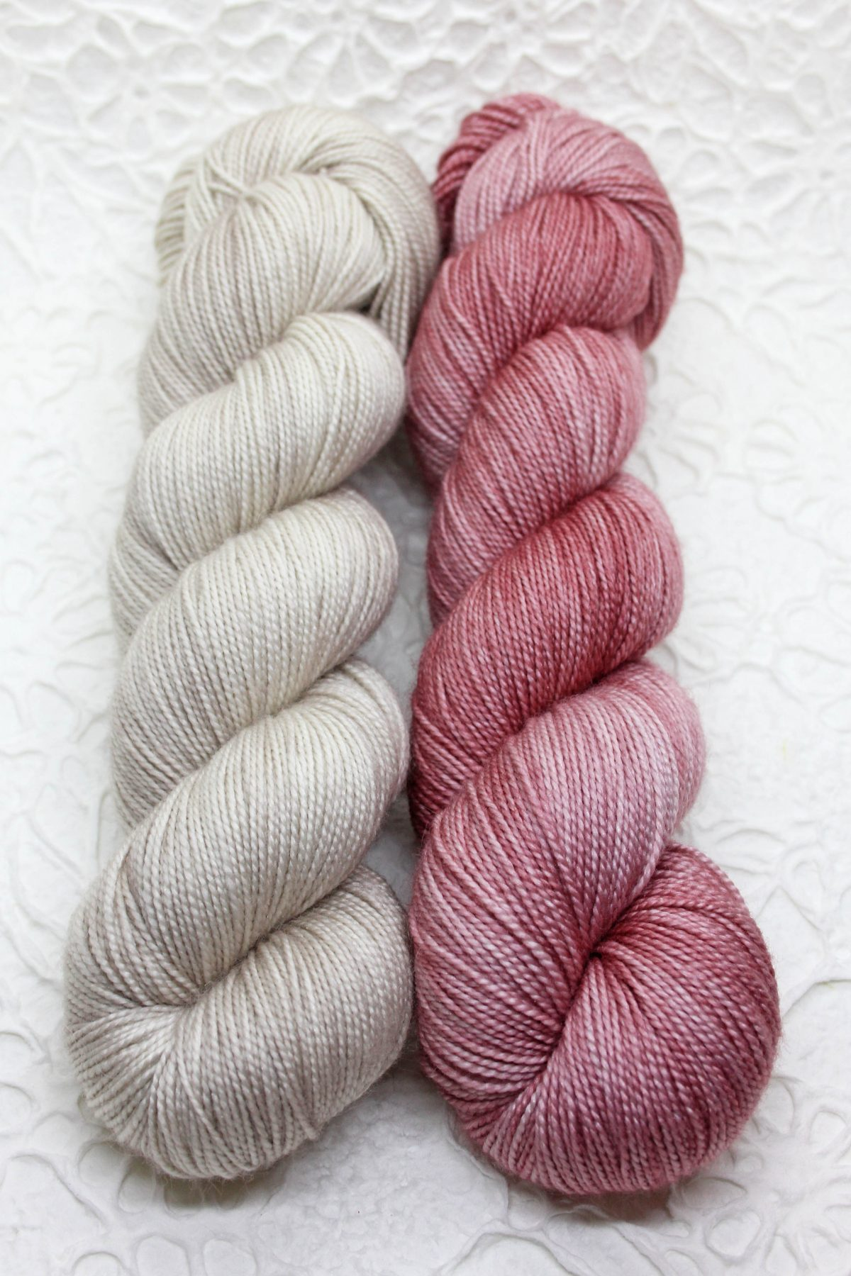 Kits 2 skeins